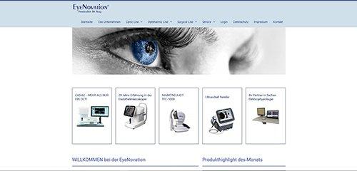 eyenovation