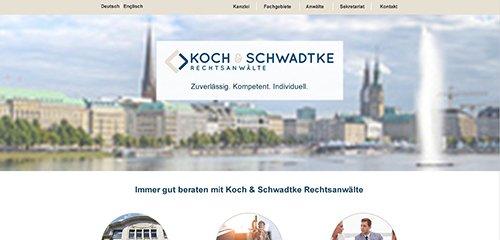 koch-law
